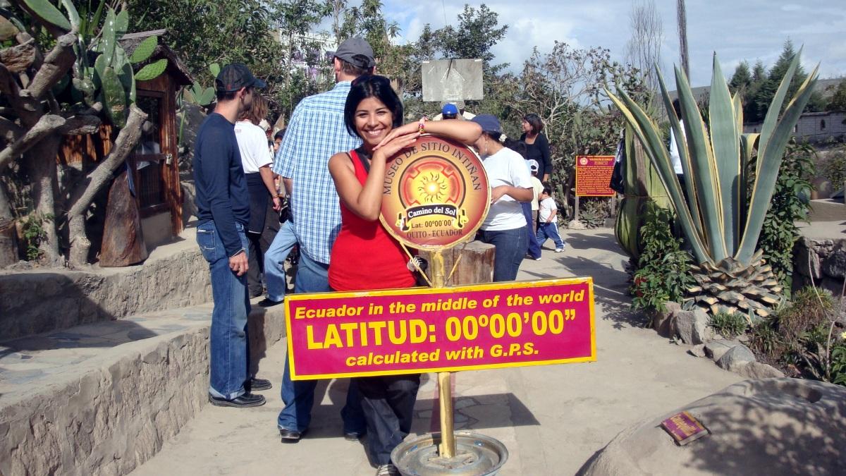El Teleférico de Quito y la Ciudad Mitad del Mundo