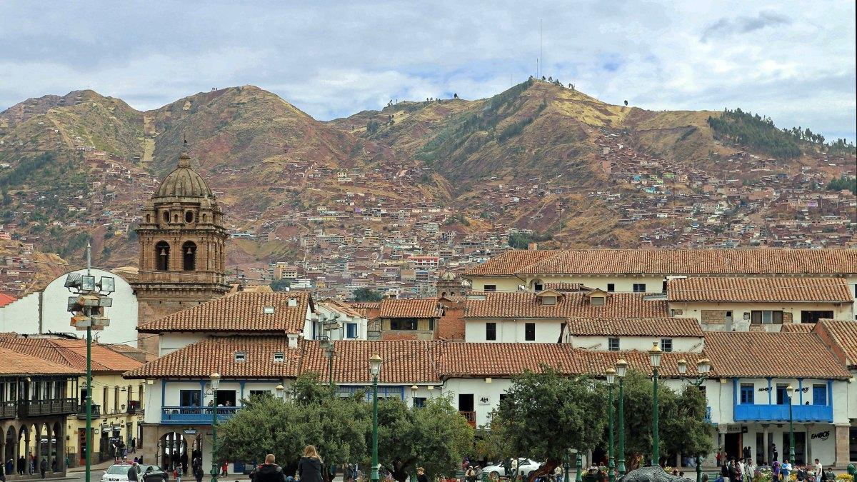 Consejos para organizar un viaje a Cusco y Machu Picchu