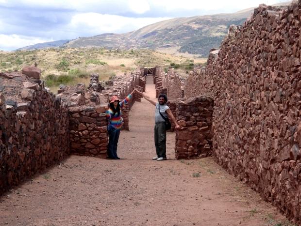 Complejo Arqueológico de Pikillacta