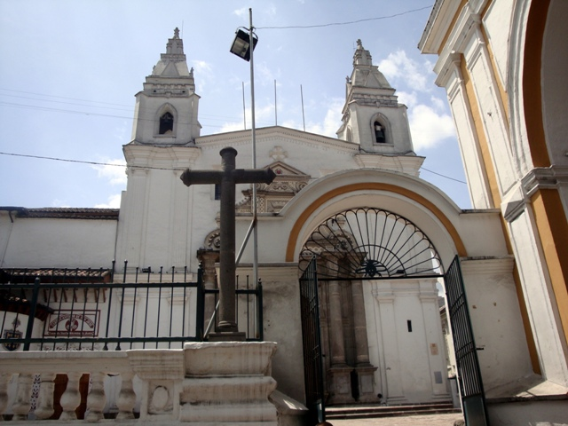 Convento Carmen de San José