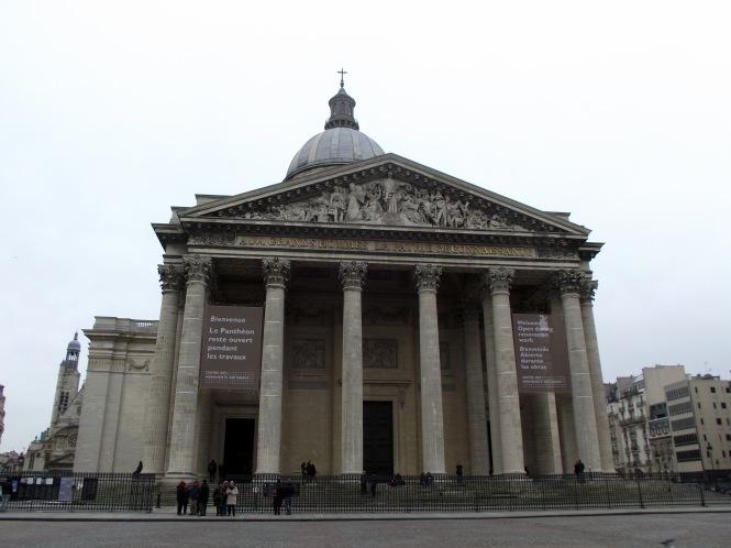 El Pantheon