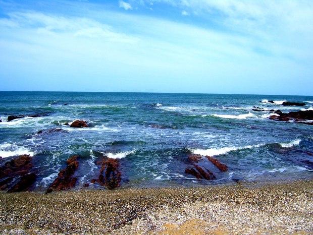 Playas de la Paloma