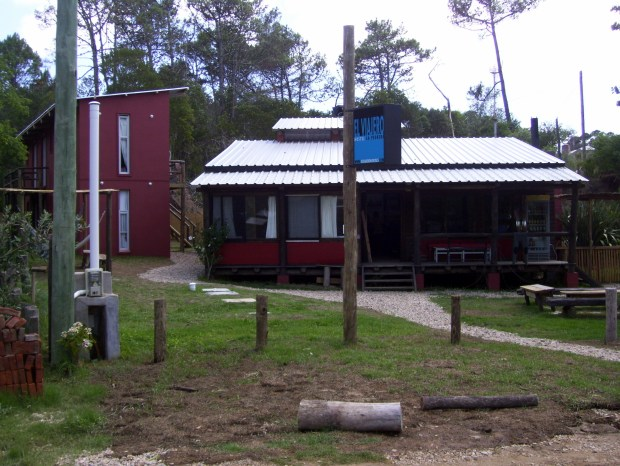 El Viajero Hostel