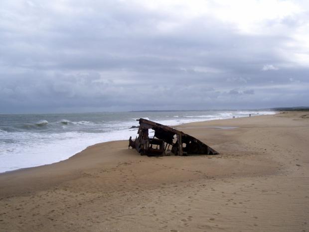 Playa del Barco