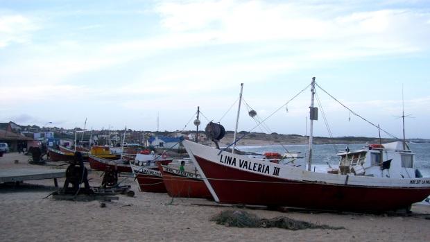 Playa de los Botes