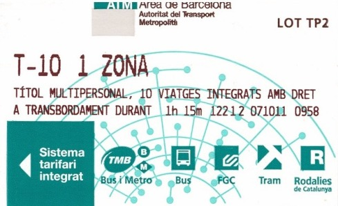 T10 - Zona 1