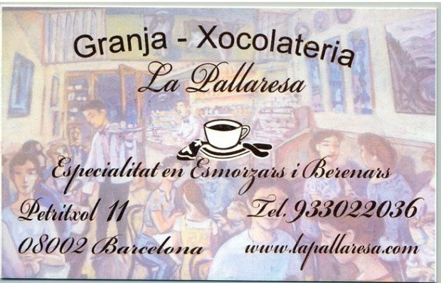 5909353-Granja_La_Pallaresa_card_Barcelona_Spain_Barcelona