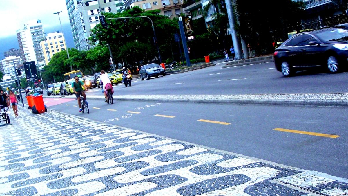 Cómo moverte en Río de Janeiro: transporte, info y consejos
