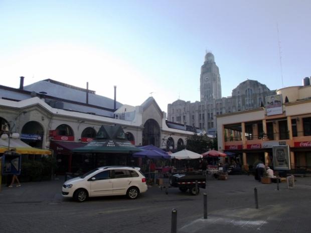Mercado del Puerto, un paseo gastronómico y cultural de Montevideo
