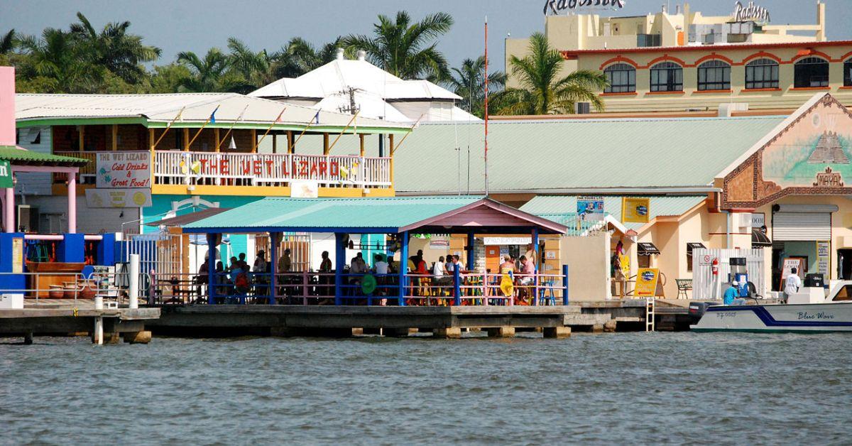 Belice: primera parada en Centroamérica