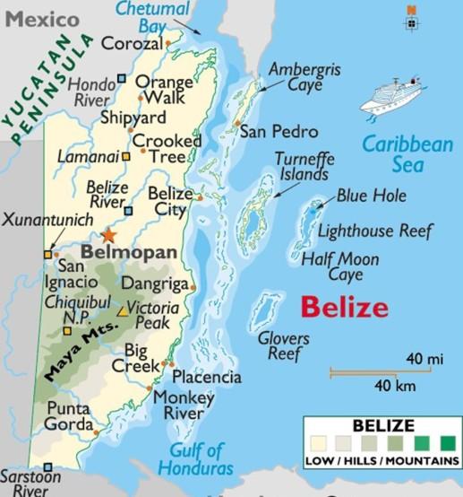 mapa-topografico-de-belice-1