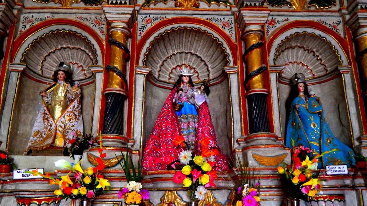 Guía Práctica para viajar a Perú