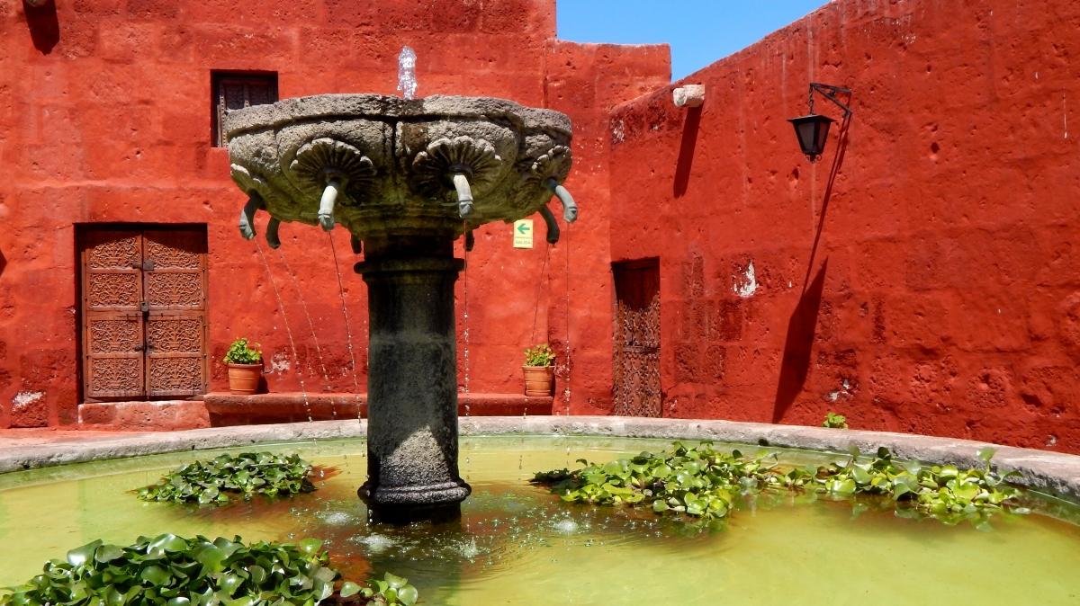 5 cosas imprescindibles para ver y hacer en Arequipa