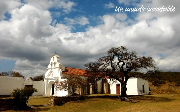 Estancia Jesuita La Candelaria