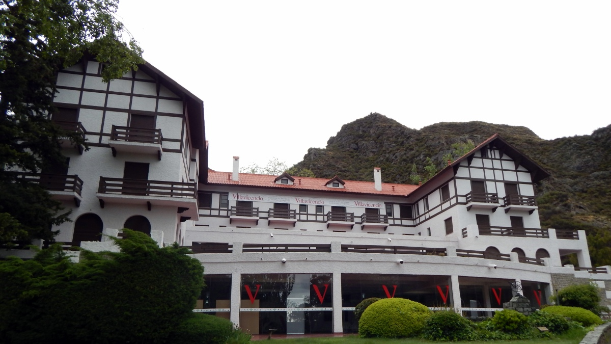 Reserva Natural Villavicencio, un paraje único y especial