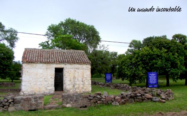 Estancia Colonia Caroya