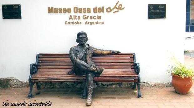Museo Che Guevara Alta Gracia