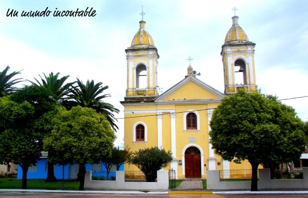 Iglesia de San José de la Dormida