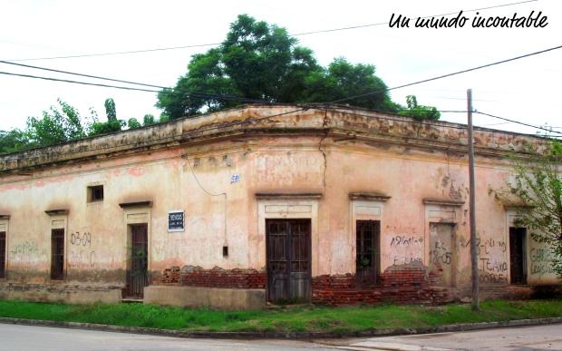 San José de la Dormida