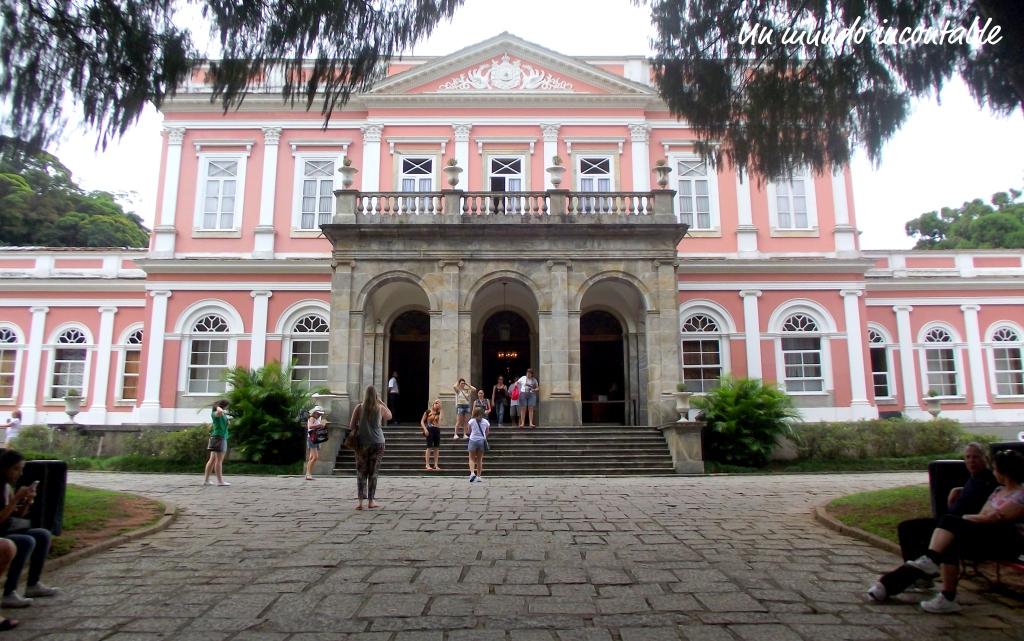 Museo Imperial Petropolis