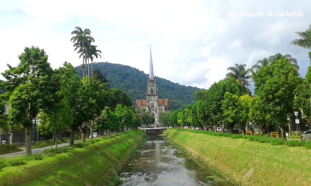 Catedral de San Pedro de Alcántara Petropolis