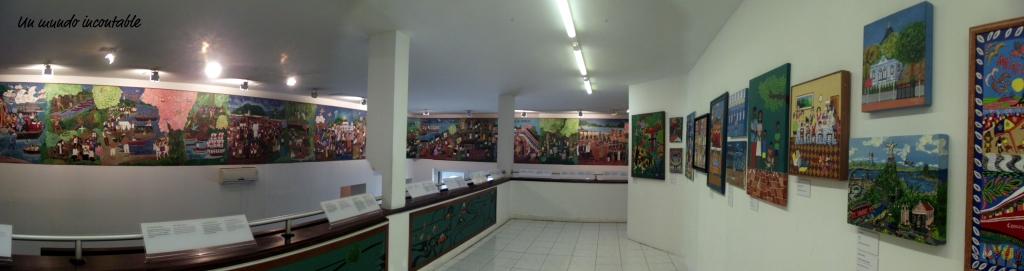Museo Internacional de arte Naif