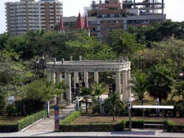 Guía para viajar a Cartagena de Indias en 2021 (3)