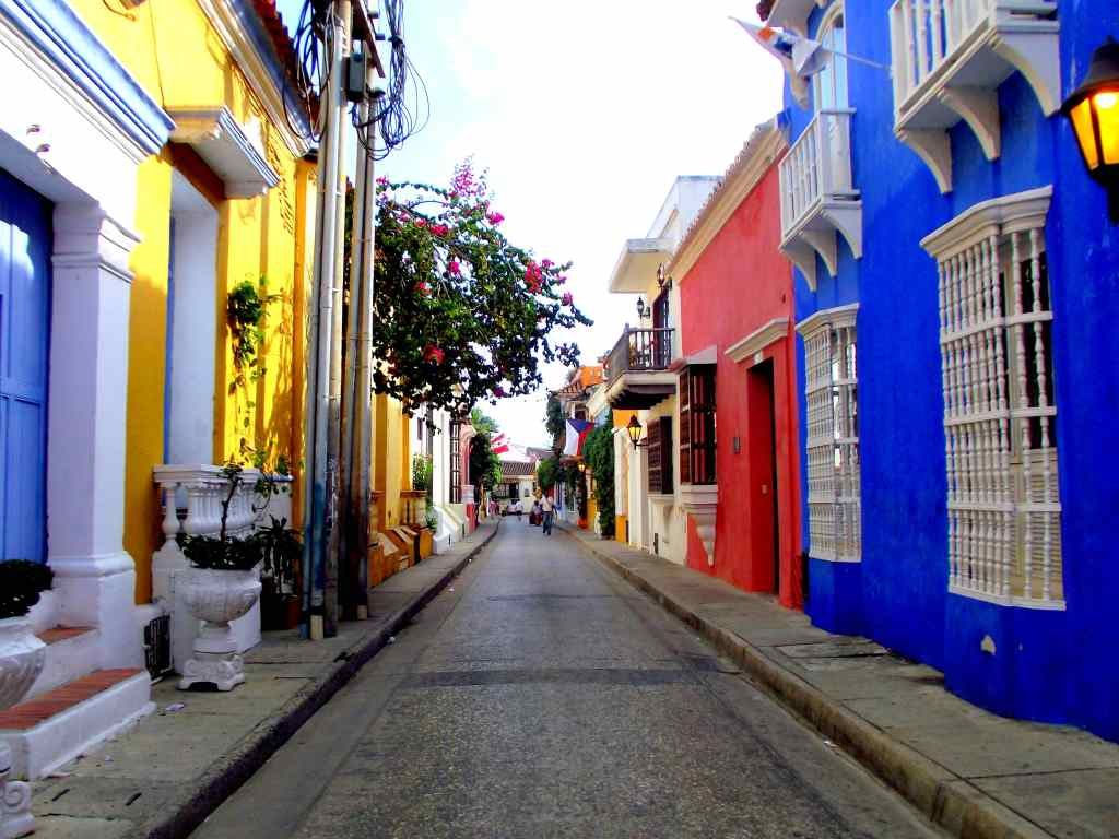 Guía para viajar a Cartagena de Indias en 2021