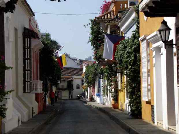 Guía para viajar a Cartagena de Indias en 2021 (4)