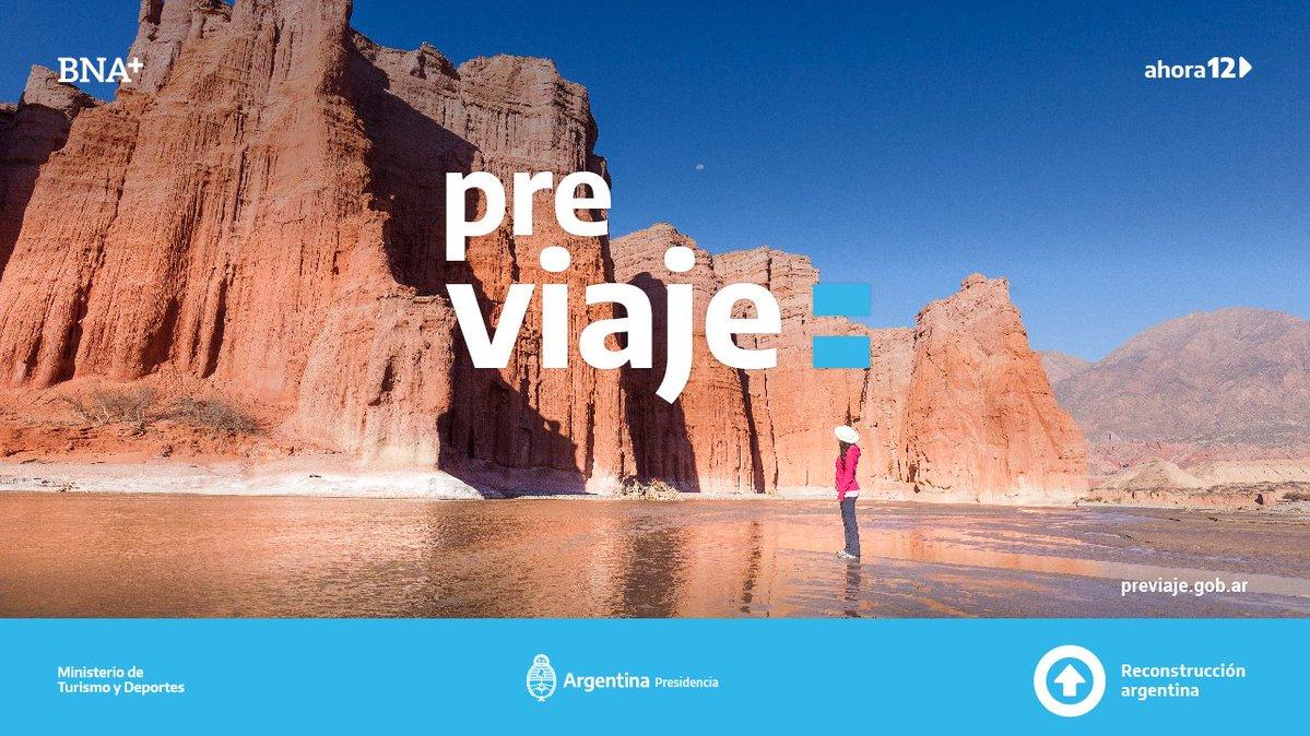 plan previaje, programa previaje, prestadores inscriptos, prestadores registrados, preventa turística, preventa, beneficios preventa, devolución del 50%, devolución 50%, devolución preventa
