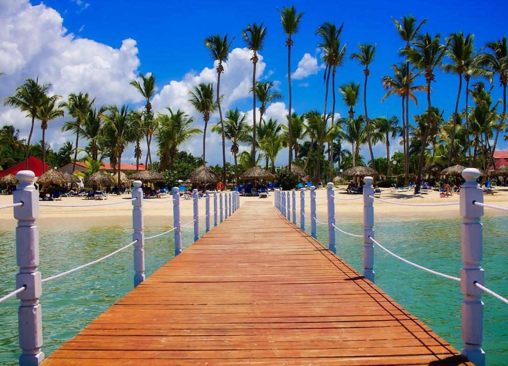 Requisitos para viajar a República Dominicana en 2021