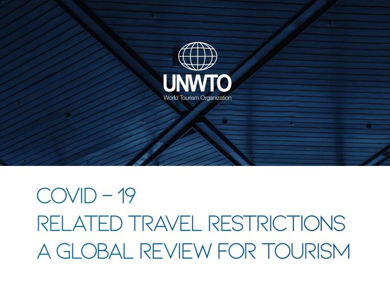 Restricciones de Viaje de la OMT