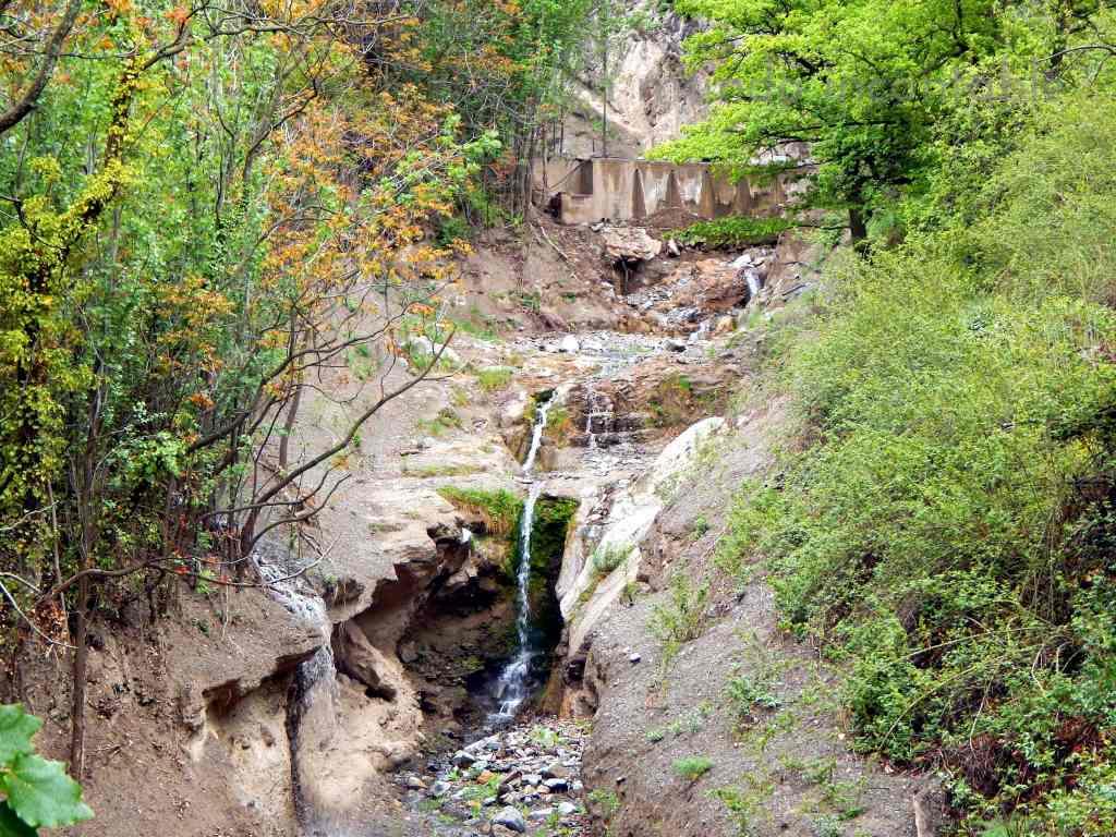 reserva natural villavicencio mendoza